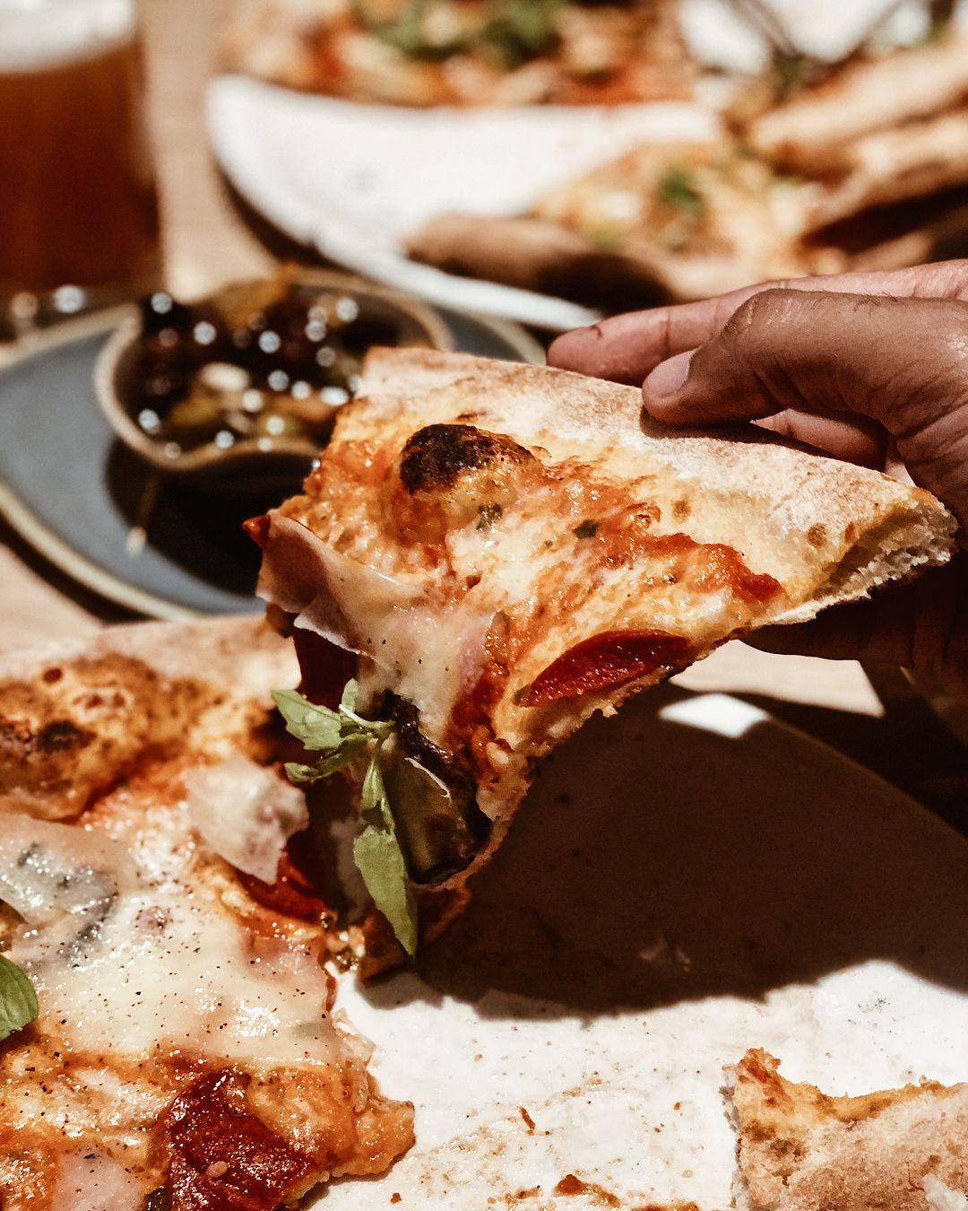 Homepage Zzetta Soul Fired Pizza